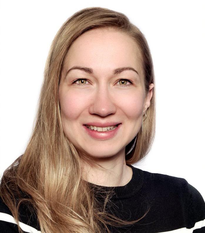 Jutta Castrén