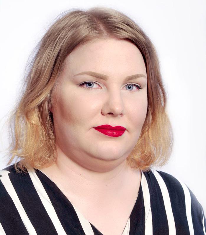 Laura Sirkka